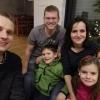 Rodina Lunterovcov: Počas dňa sa dosť rozprávame o Bohu