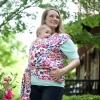 Vitaj doma, rodina: výber strednej školy a nosenie detí