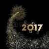 Požehnaný a radostný nový rok!