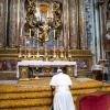 Vatikánsky týždenník (139): Zlatá ruža od pápeža Františka
