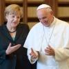 Vatikánsky týždenník: Pápežov list kancelárke Merkelovej