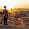 Spoločenský komentár: Sýria a deti