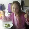 Na skok do kuchyne (19): Špenátové rizoto