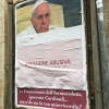 Vatikánsky týždenník (167): Ochrana pápežovej podobizne