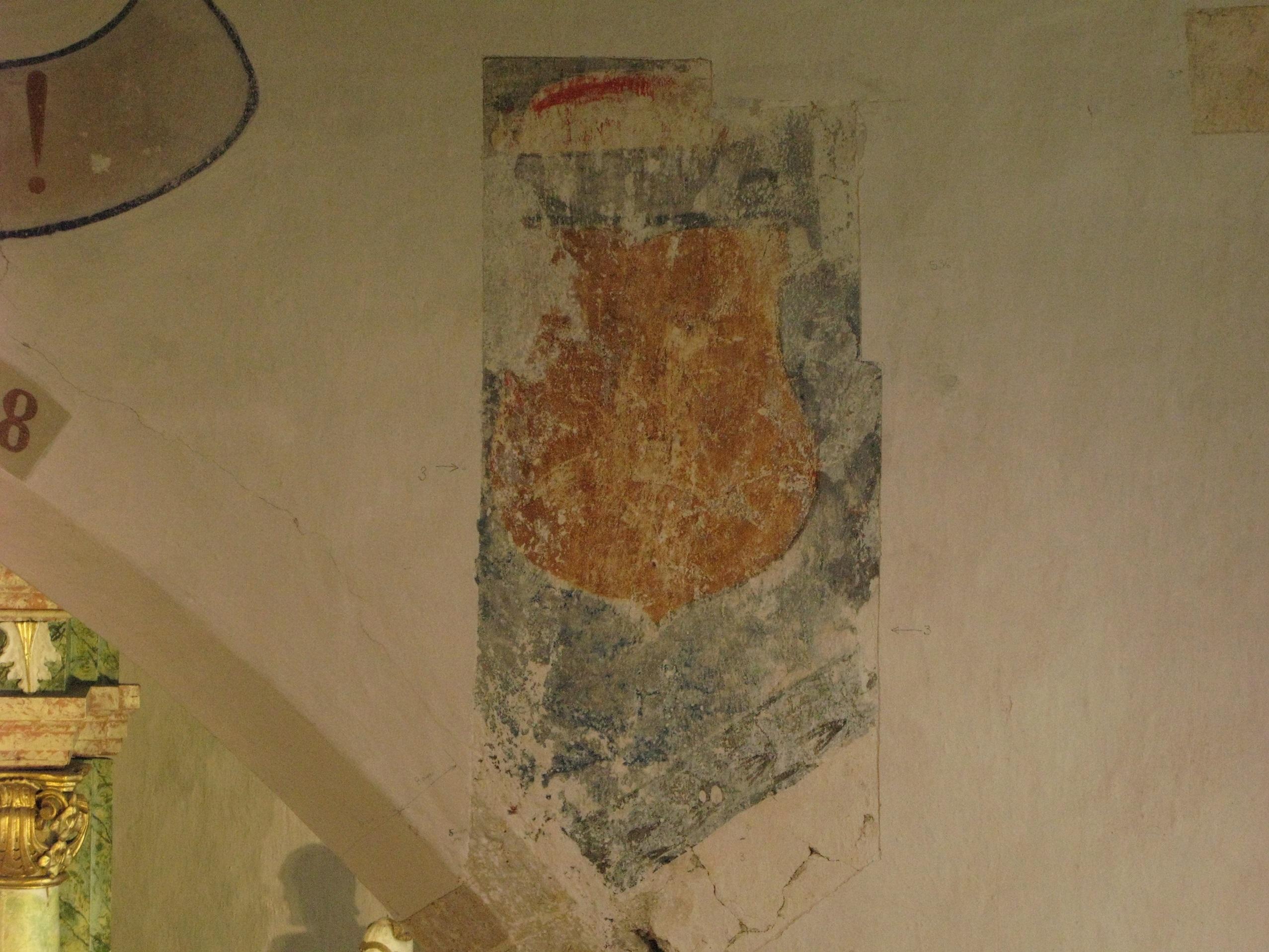 Fresky v kostole v Dúbravici môžu aj vďaka vám zažiariť v plnej kráse