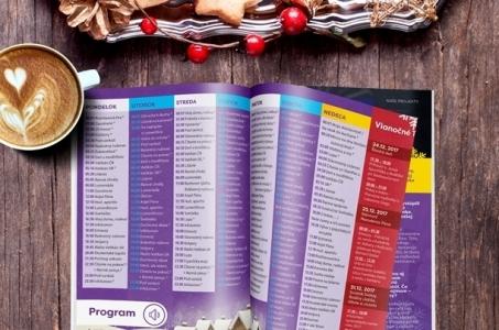 Nové číslo časopisu LUMEN klub už čoskoro u vás doma!