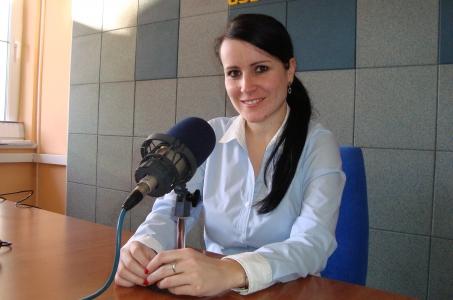 TO SME MY: Júlia Kavecká